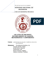 Informe Lab Circuitos
