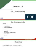 chrom gas