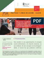 Abdiel Rodríguez Reyes - PLAel Social Conformismo Clacso