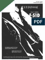 F-51D Pilot Handbook July 15 1952