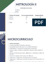 0. introducción Metro III
