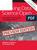 Breaking Data Science Open Preview Edition