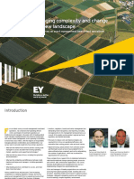 EY Managing Complexity and Change in a New Landscape