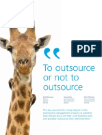 Lu to Outsource or Not to Outsource 11052015