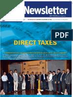 SIRC Newsletter July 2013
