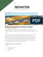 7. Bssss Pressure Vessel Engineering