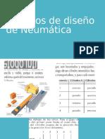 Métodos de Diseño de Neumática