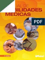 Tour Manual de Habilidades Medicas - Atualizacao 2015