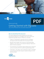 Big Data Get Started Reference Guide