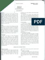 North American P-51 Mustang Pilot Training Manual