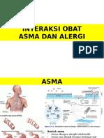 IO Asma - Alergi