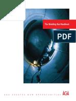 Arc Gases - FA 1997 the Shielding Gas Handbook
