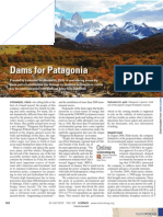 Science July23 2010 DamsforPatagonia