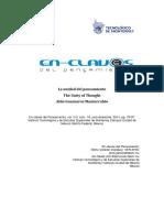 4. La unidad del pensamiento.pdf