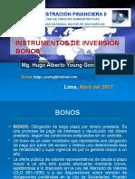 Bonos Negocios Internacionales 2017