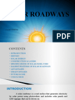 Solar Roadways ppt