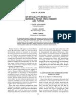 An integrative model of trust.pdf