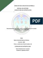 ElMozoColono Y LosModelosEconómicosParaConflictividadAgrariaEnGuate