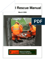 NZ General Rescue Manual (2006)