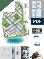 Prajay Water Front Cityvilla Brochure