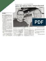 Närodlat Artikel  Tranås Posten 1002