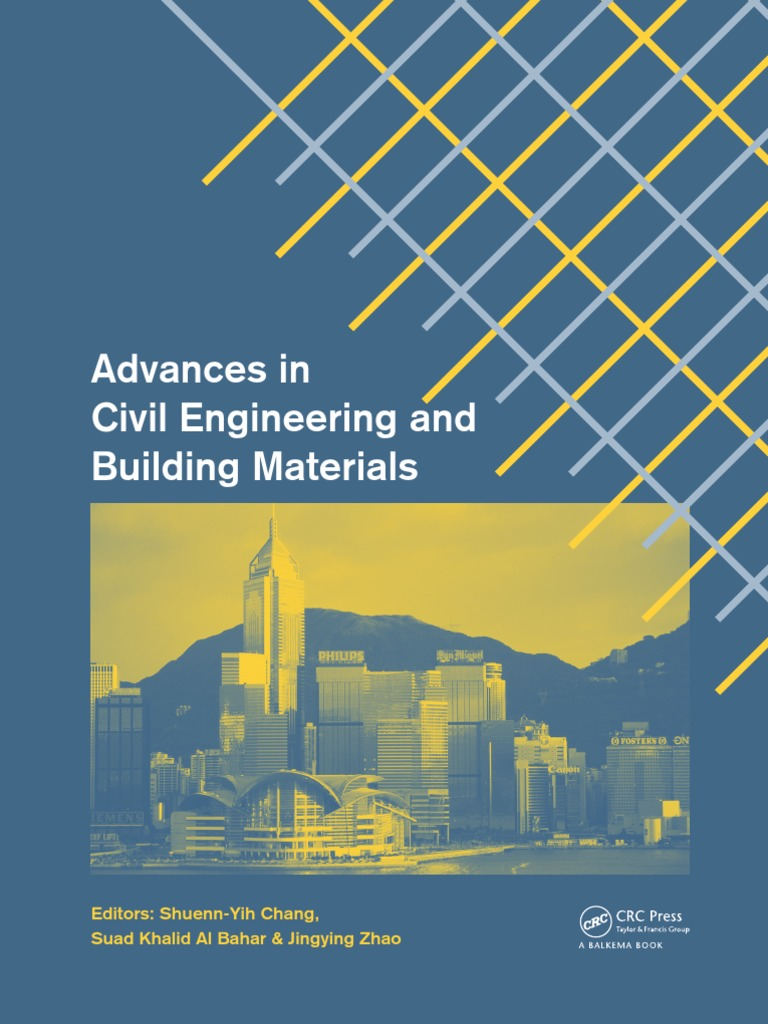 61ce0785490 Advances in Civil Engineering