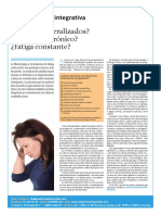 Ficha Fibromialgia A4