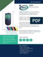 Gmi Ps200 Multi Gas Detector Datasheet (2)