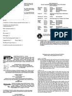 notice sheet 14th may 2017
