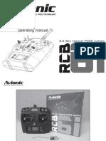 Avionic RCB6i manual.pdf