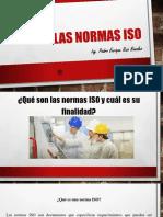 Separata Las Normas ISO