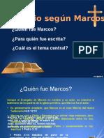 Marcos evangeli