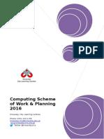 computing scheme of work planning v3 2016