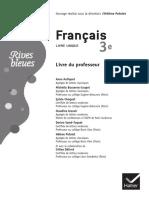 Franais livre unique livre du professeur 3pdf fandeluxe Images