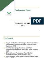 Kuliah 1. Sejarah Perkerasan Jalan Raya.pdf