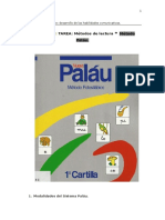 Método Paláu