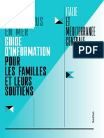 Guide B4P Famille Disparus Migrants