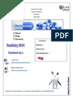 Pharma Sheet 6