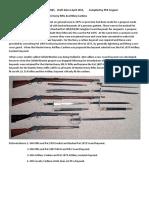 Nzar Martini Henry-bayonets
