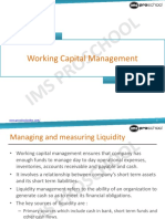 Unti 40_Working Capital Management_2013