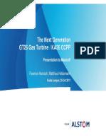 Alstom GT26 - Presentation.pdf