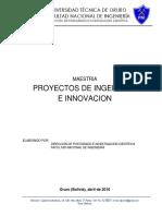 Programa de Maestria en Proyectos de Ingenieria e Innovacion (1)