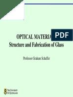 l19 - Optical Materials