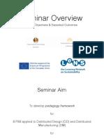 seminar overview