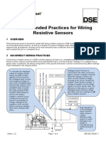 056-092 Best Practices for Wiring Resistive Sensors