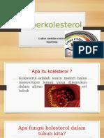 Hiperkolesterol