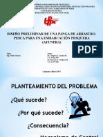 Diapositiva La Panga (Tesis)