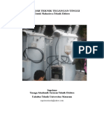 Diktat Teknik Tegangan Tinggi rev 28 Mart 16.pdf