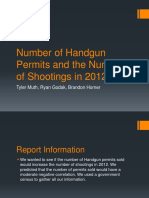 number of handgun permits and the number  2f elective
