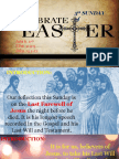 Bishops Homily - 5th Sunday of Easter
